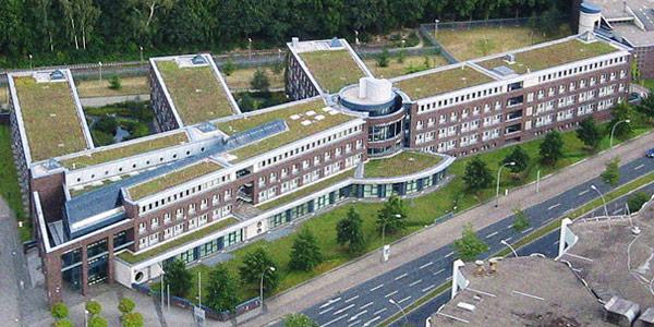 Bundesamt für Strahlenschutz in Salzgitter